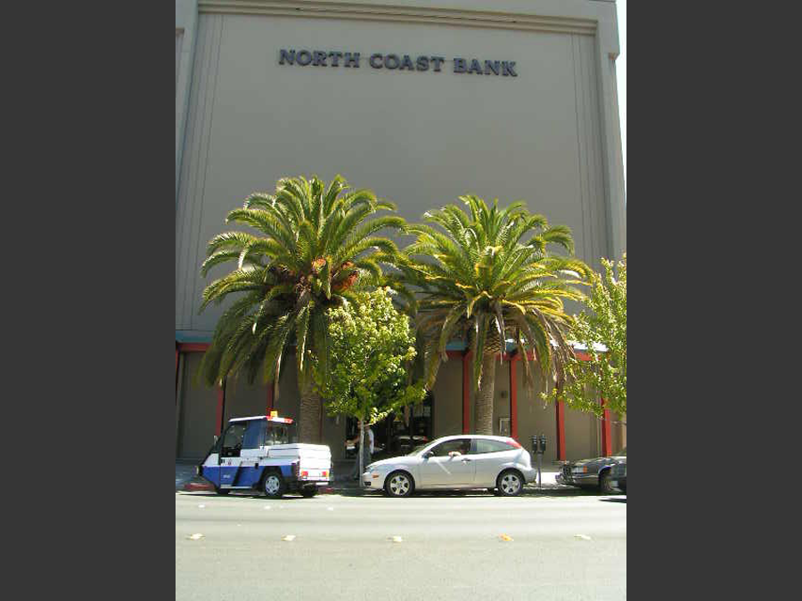 north coast bank